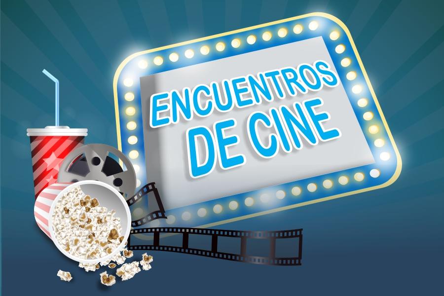 """""""Encuentros de Cine"""""""