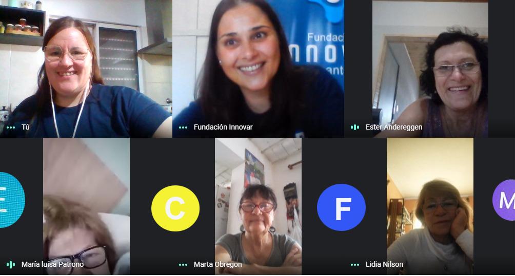 Concretamos el primer encuentro de Cultura Digital Online